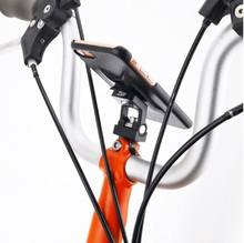 Acessórios de ciclismo bicicleta computador montar ciclismo peças trigo trp1811 para brompton bicicleta