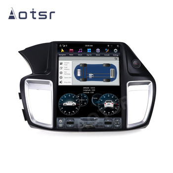 "AOTSR Car Radio 1 Din Android 8 For Honda Accord 9 2013 - 2018 Car Multimedia Player GPS Navigation CarPlay 12.1"" AutoRadio Unit"