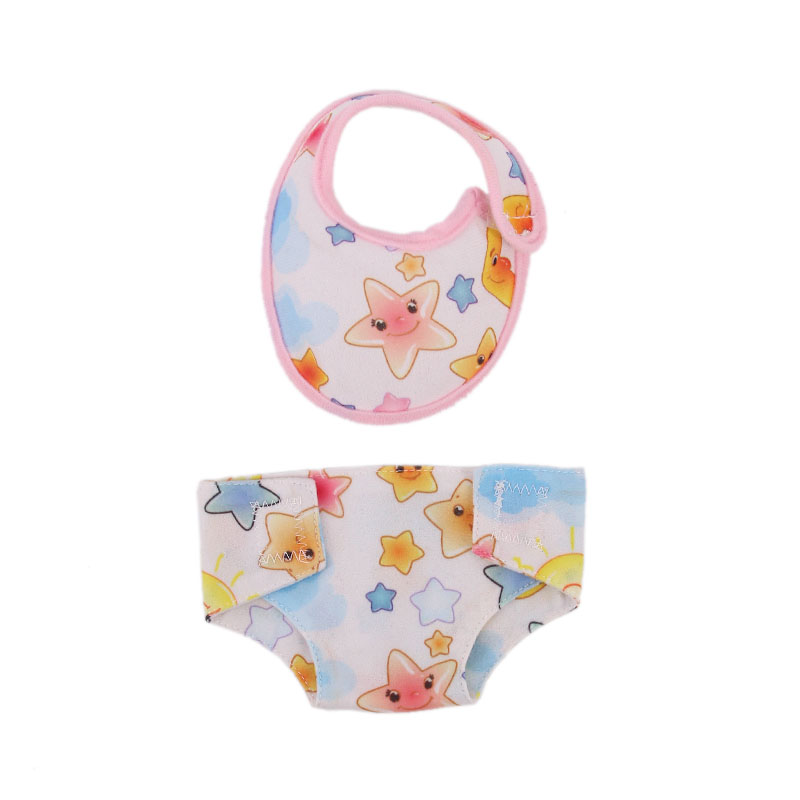 Doll Clothes Mini Play Toy Blanket Food Candy Bowel Nipple For 18 Inch American Of Girl&43Cm Baby New Born Doll Our Generation-5