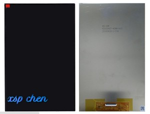 free shpipping 10.1 inch B3-A40 LCD Display Matrix Screen Panel Replacement Parts For Acer iconia one 10 B3-A40-K7JP A7001 lcd