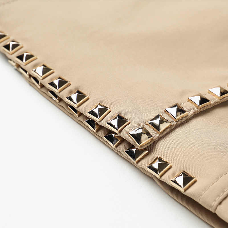 Casaco Feminino gabardina para Mujer ropa abrigos largos señoras 2020 nueva llegada moda de alta calidad Abrigo Mujer dj123
