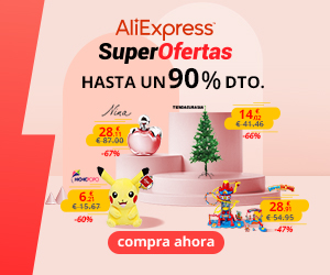 AliExpress ES ofertas