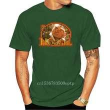 Denim Henson – t-shirt personnalisé, labyrinthe classique, taille unique, 80