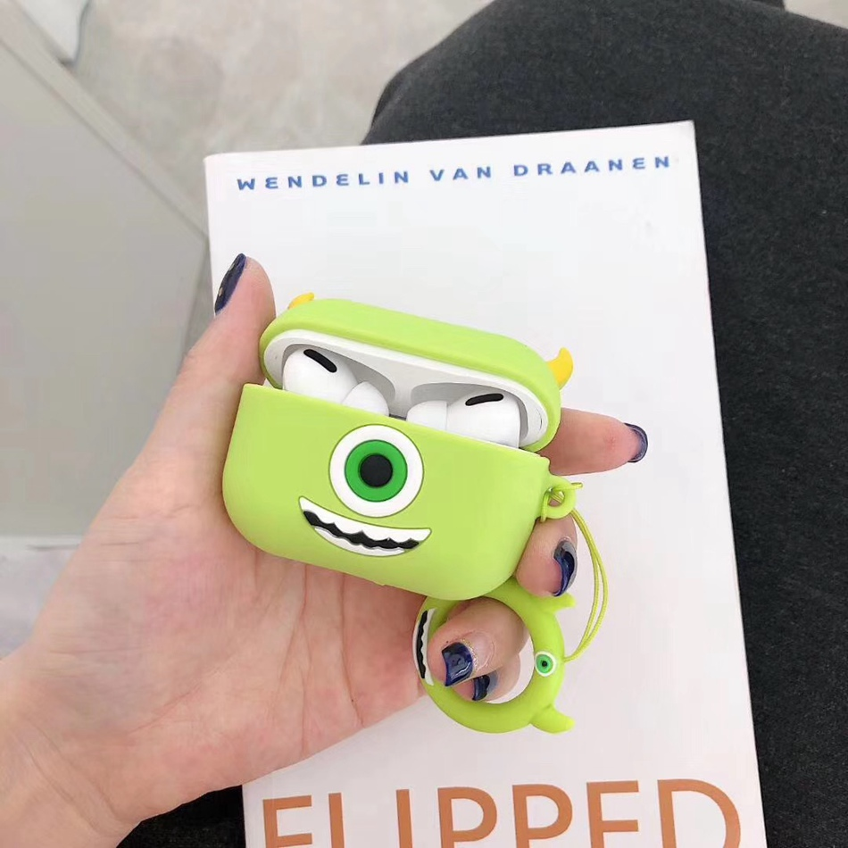 3D Cute Cartoon Cases for Airpods Pro 189