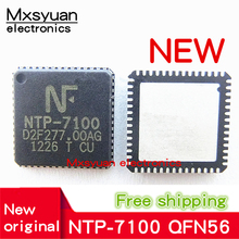 5PCS~20PCS/LOT NTP-7100 NTP7100 QFN56 New original