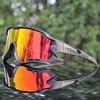 2019 nova marca polarizada óculos de ciclismo mountain bike ciclismo óculos ao ar livre esportes ciclismo óculos uv400 4 lente 14