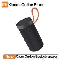 Xiaomi-altavoz Bluetooth 5,0 Original, de 5 niveles altavoz portátil, altavoz de Radio impermeable, altavoz para exteriores, bajo inalámbrico