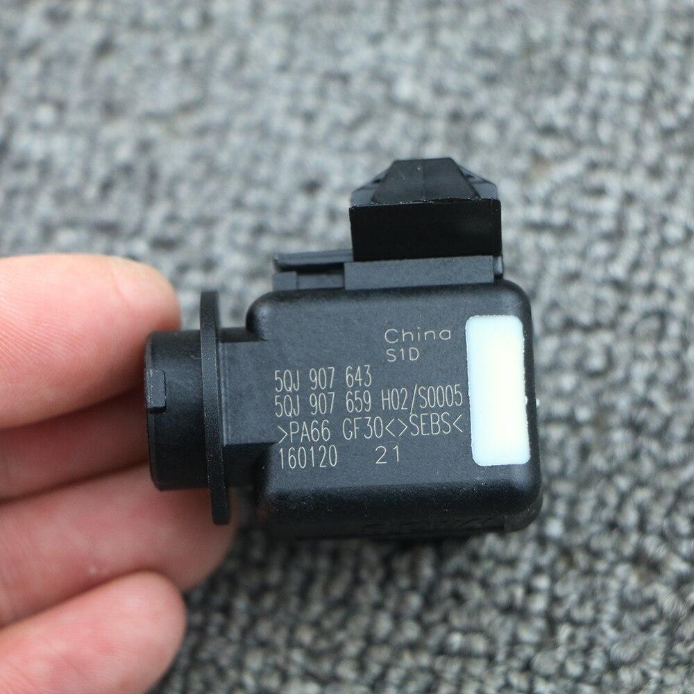 5QJ907659 Sensore di Qualità Dell'aria Per PASSAT B6 GOLF MK6 TIGUAN Octavia Superb 5K0907659 56D907659 5QJ 907 659 56D 907 659 5QJ907643