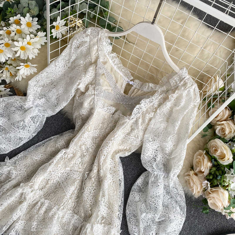 Frau A Line Runde Kragen Kleid Spitze Prominente Kleid Trend 2020 Backless Susse Kurze Kleider Fur Party Kleider Aliexpress
