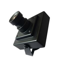 2MP USB Camera Module Board 120° 1080P OV2710 CMOS Sensor 2.8mm Lens Digital Noise Reduction
