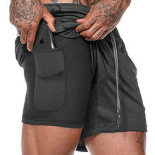Short-Pants Bottoms-Clothing Running-Shorts Fitness-Training Gym Jogging Sports-Workout