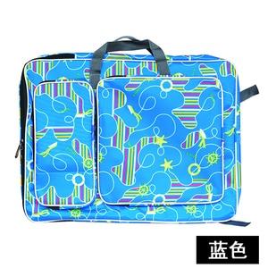 Image 5 - A3 Fashion Waterproof Drawing Set Art Bag Sketch Pad Drawing Kit 8K  Painting Bags for Kids