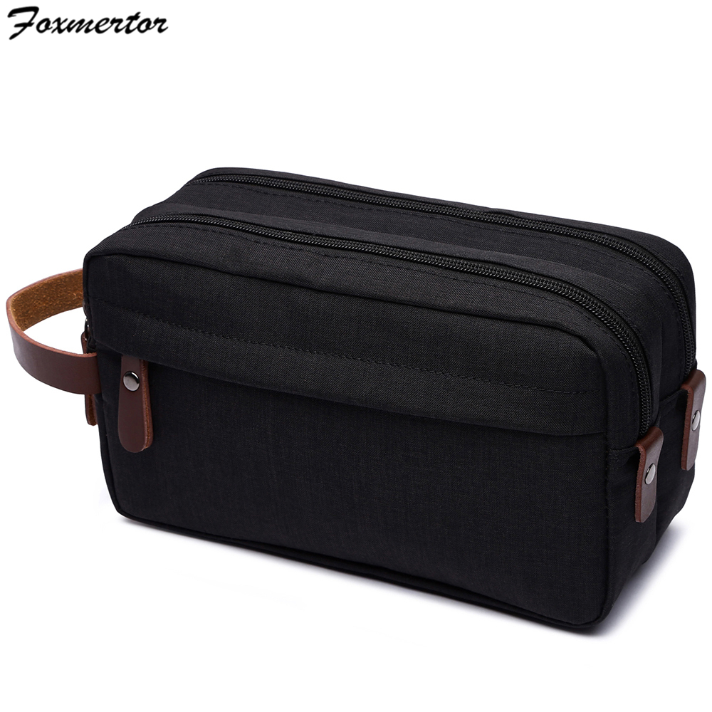 Toiletry Bag Travel Dopp Kit