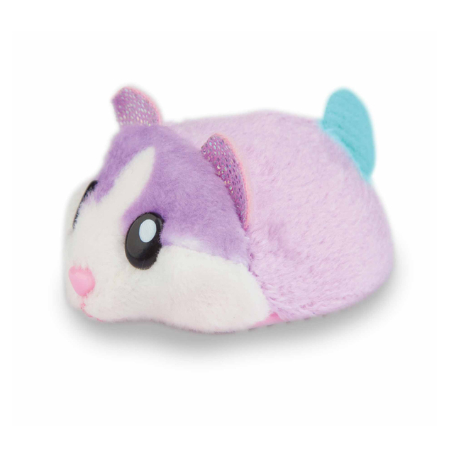 Hamsters in the Series 2 Mini cake shop Bakery Food Frenzy Hamster with Accessories Toys Birthday Surprise Kids Gift 4