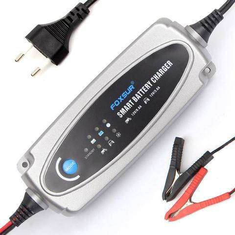 12v08a36a bateria ctek5 segmento da bateria