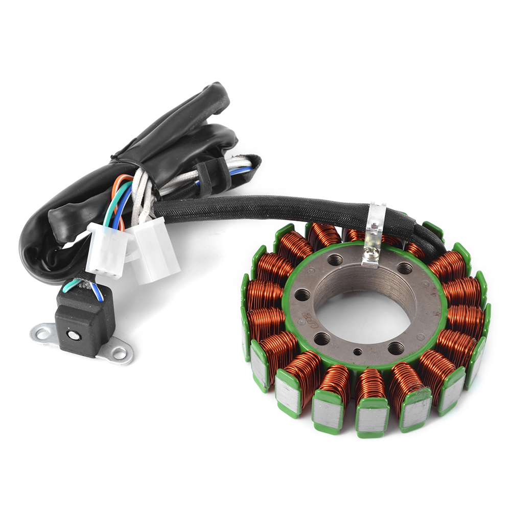 Magneto Generator Stator Coil for Yamaha XT600 TT600R XT600E 3TB-81410-00 XT500E