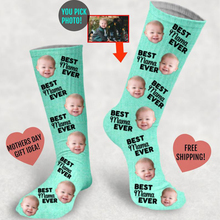 Original Customized Printed socks Unique Personal Face Socks