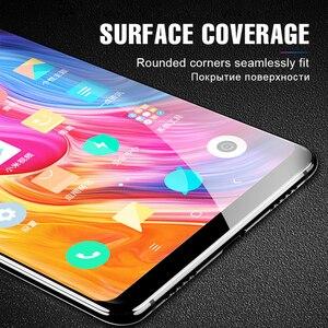 Image 3 - 9D Гидрогелевая пленка для Xiaomi Redmi Note 9 8 7 K20 K30 Pro 8T 9S Защитная пленка для экрана для Xiaomi Mi 10 Mi 9 Mi 9T Pro SE Mi 8 A3