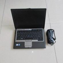 Verwendet laptop computer für dell d630 ram 4g ohne festplatte auto diagnose für mb star c3 c4 c5 für bmw icom a2 beste preis