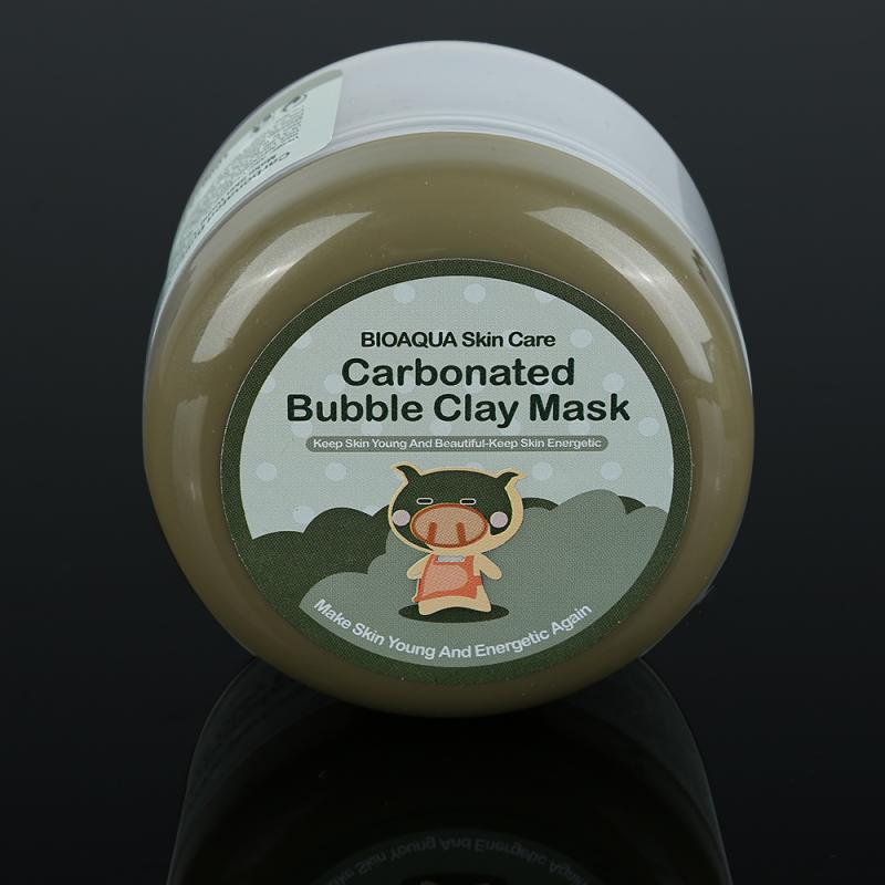 100g коллаген глина маска для лица, что обеспечивает глубокое очищение кожи увлажняющая маска для сна конвеерная машина для розлива газирова...