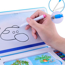 Toy Tablet Learning-Machine Language Equipment-Supplies Computer Laptop Gift Multifunction