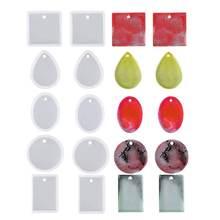 Формы для литья ювелирных изделий искусственная смола формы