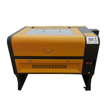 Laser engraver 9060 ruida 6442S laser cutting machine 6090 honeycomb table marking on non-metal