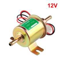 12 В/24 В газовый дизельный топливный насос встроенный электрический