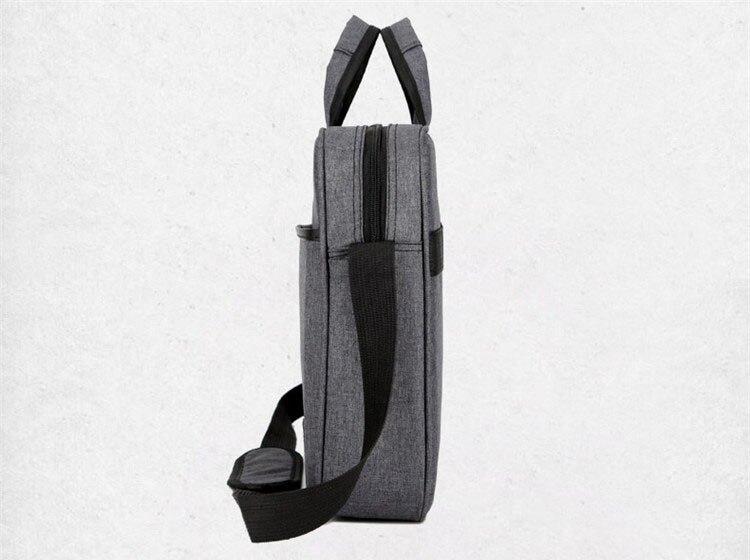 Hbff1f132ae4d482dbd520c64205688f8f 2020 Briefcase Men Handbag Large Capacity Portable Thin Super Multifunction Big Size 15.6 inches Designer Laptop Handbags