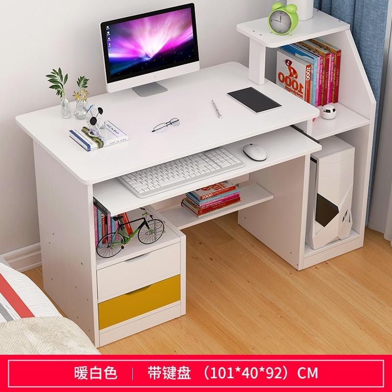 Nordic Family Bedroom Small Desk Student Desk Computerized Desk Simple Modern Desk Economy Desk