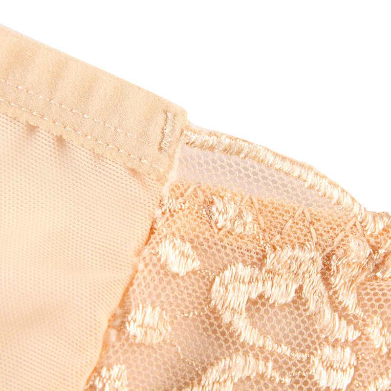 DYROREFL สไตล์ร้อนหลังคลอดกางเกงลูกไม้เซ็กซี่ผู้หญิงกระเพาะอาหาร-แน่นแฟชั่น Jacquard Trackless กางเกงสำหรับสูงเอว N5