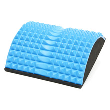 Yoga Ab Pad Sit-Ups Abdominal Muscle Massage Fitness Mat Training
