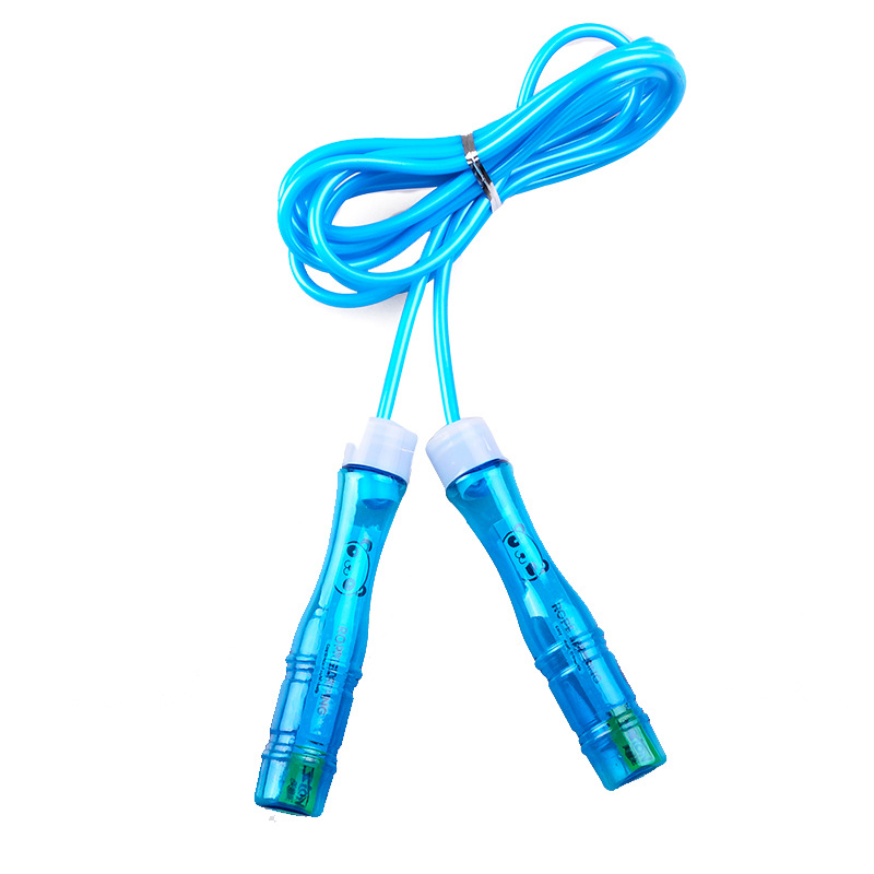 Genuine Product Children Exam Young STUDENT'S Exercise Jump Rope The Academic Test For The Junior High School Students Bearing E