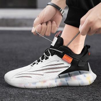 men shoe sneakers men trainers shoes men Off white men shoes couple loafers shoes breathable
