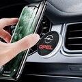 Нано-резиновая накладка для телефона, Автомобильный кронштейн без следов, многофункциональная гелевая Накладка для Opel Astra H G J Insignia Mokka Zafira, а...