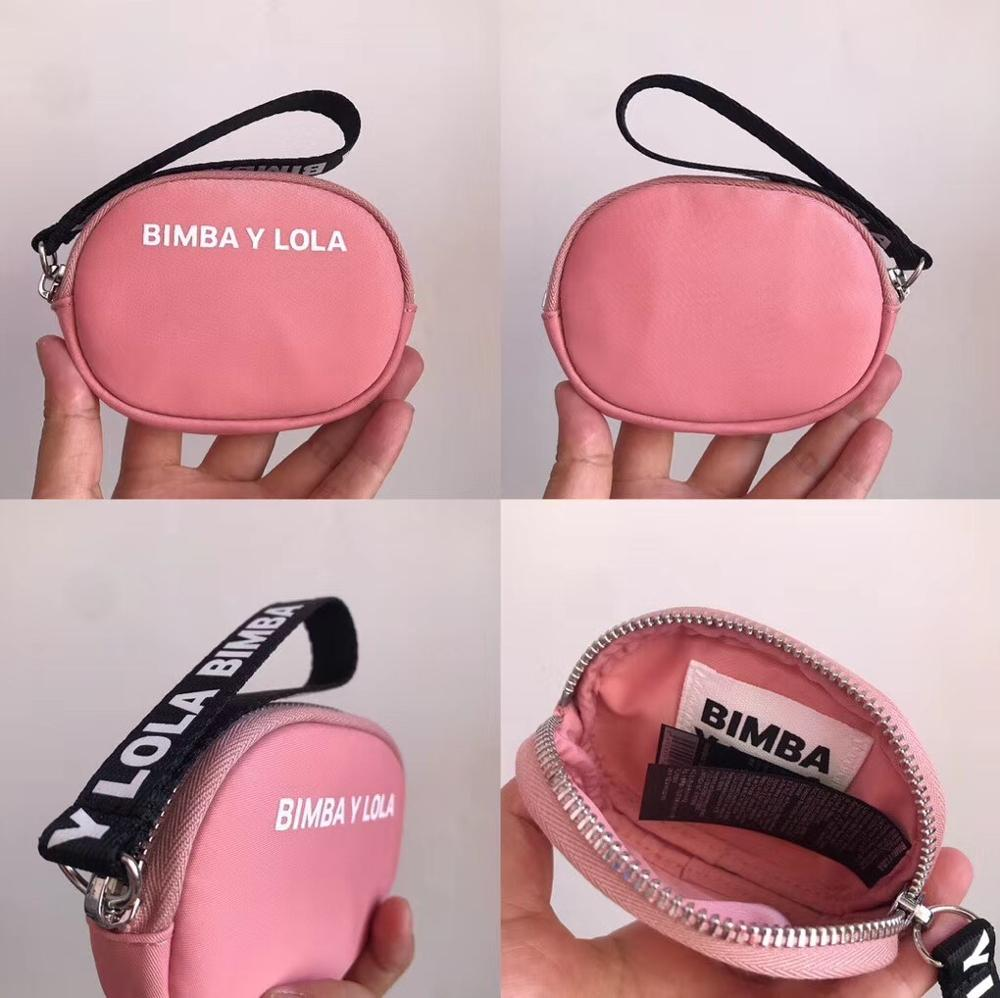 Coin-Bag Bolso Gift Small Handlebag with Cartera Good-Quality Colorful
