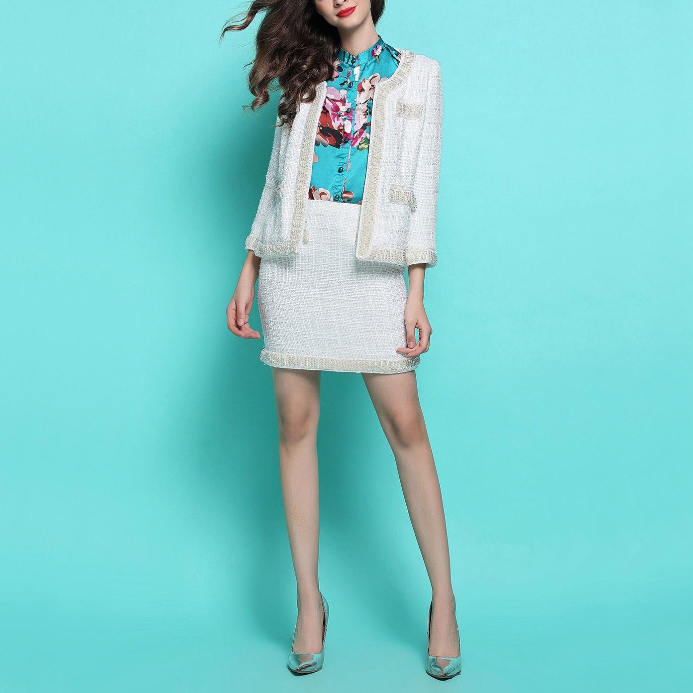 Nova primavera wink lantejoulas bordado hoodless topo waitmore solto cec feminino