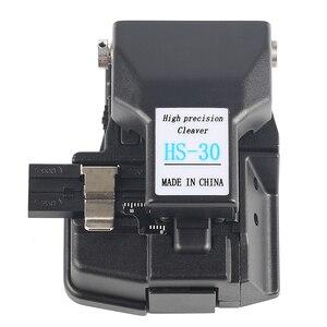 Image 1 - FTTH เครื่องมือ HS 30 Fiber cleaving เครื่องตัด high Precision CABLE CUTTER เครื่องตัดสำหรับ FUSION splicer