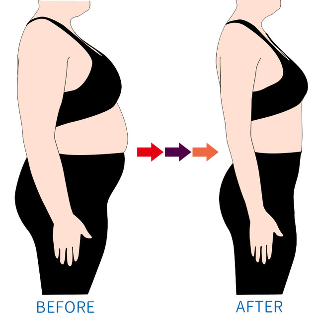Hot Sweat Waist Trainer Slimming Fine-Tuning Zipper Belt Shaping Machine Shaping Exercise Solid Belt 4