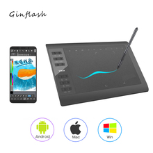 Painting-Tablets Graphics Drawing 1pc OTG Signature Digital Micro-Usb