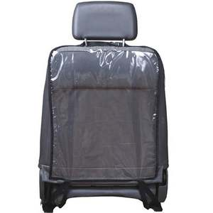 Car-Seat-Protector Car-Chair for Non-Slip-Mat Baby Kids Auto Child Luxury High-Quality