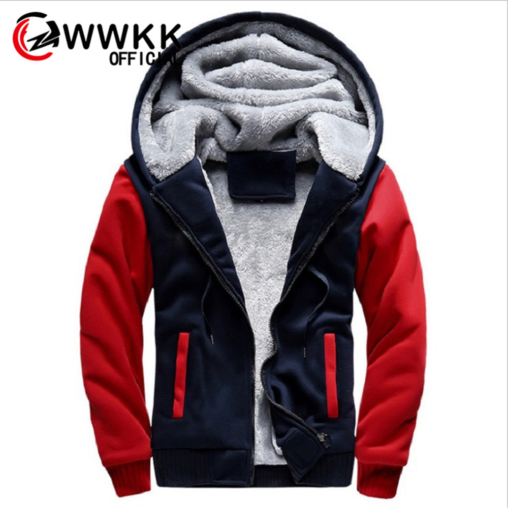 Winter Jackets Mens Size 5XL Warm Thick Windbreaker High Quality Thicken Hooded Travel Casual Cold Protection Plus Velvet Jacket