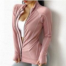 2020 New Women Chill Out Fleece Full-Zip Hoodie Stand Collar Sport Jacket Casual Lightweight Zip-up Tops Coat Running Trackshirt цена 2017