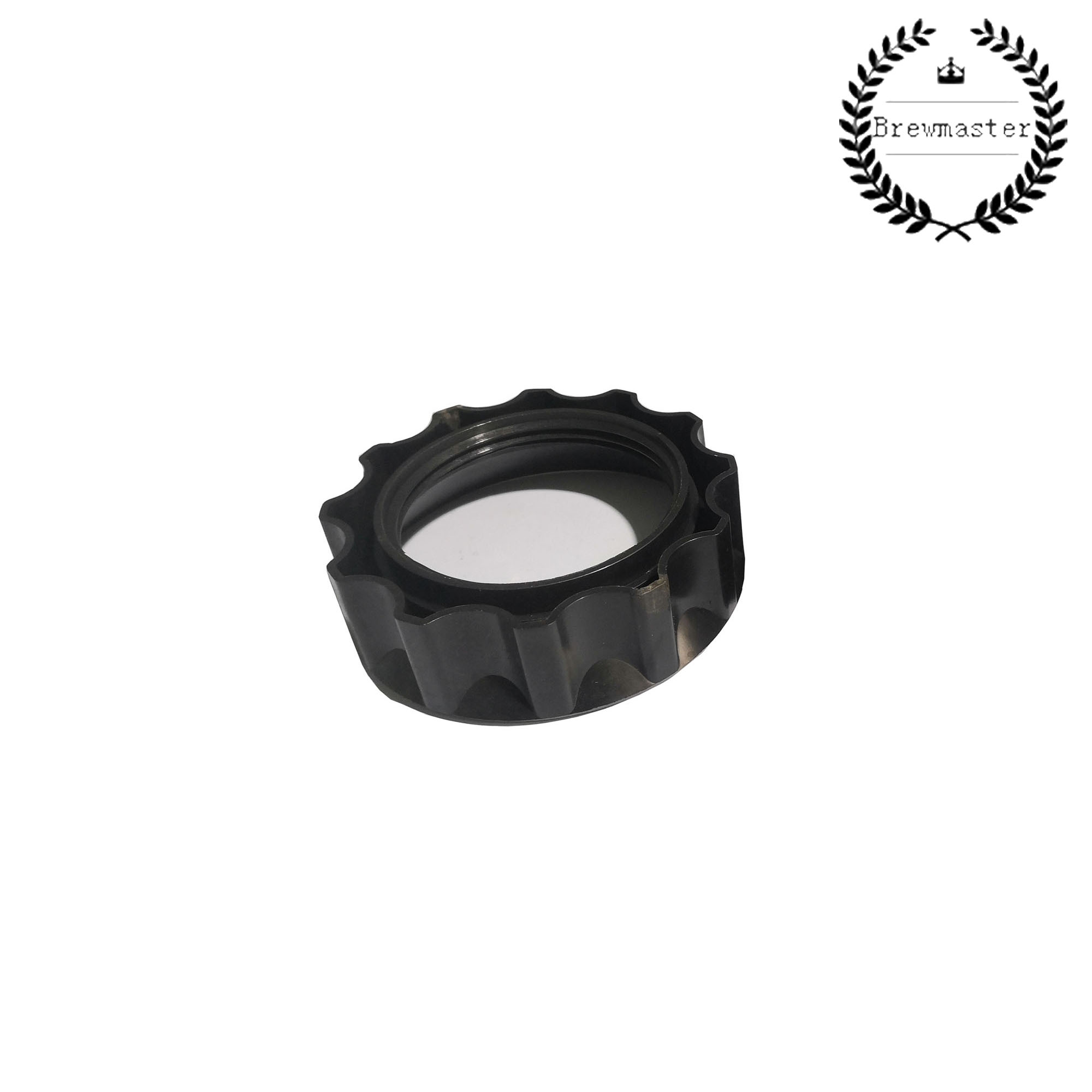 Replacement REVERSE THREAD RING  For Fermzilla