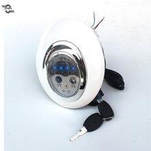 Маленький Электрический автомобильный мини инструмент с дельфином