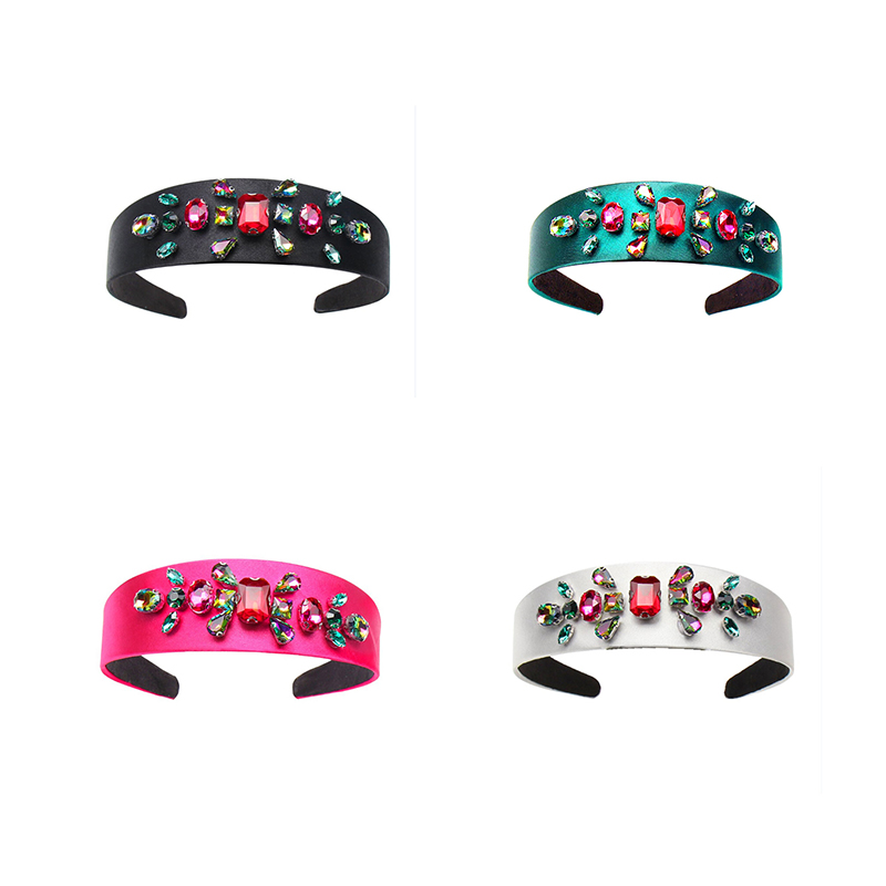 Hair-Accessories-Solid-Rhinestone-Women-Hairband-Headband-Jeweled-Baroque-Hair-Hoop-Elegant-Crystal-Headwear