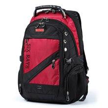 SIXRAYS, детские школьные сумки, рюкзаки для мальчиков, фирменный дизайн, для подростков, лучших студентов, для путешествий, Usb зарядка, Водонепроницаемый школьный ранец