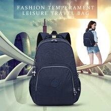 Новый женский Оригинальный рюкзак Женский школьный школьная