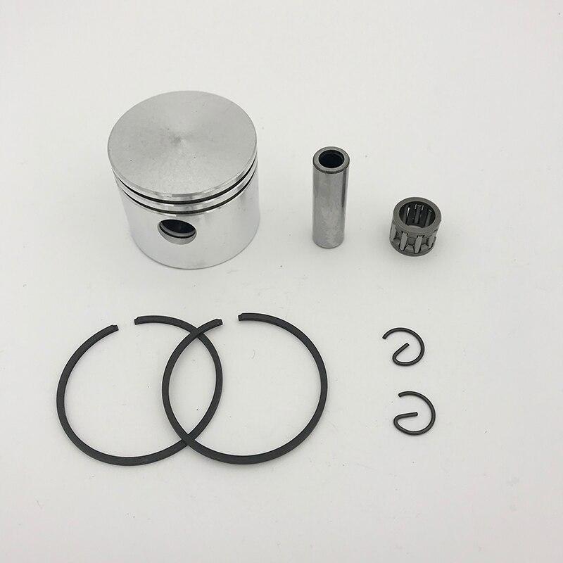 41.1mm Piston Rings Bearing Kit For Partner 350 370 351 352 371 390 Poulan 2150 1950 2250 2450 2550 Chainsaw Engine Motors Parts