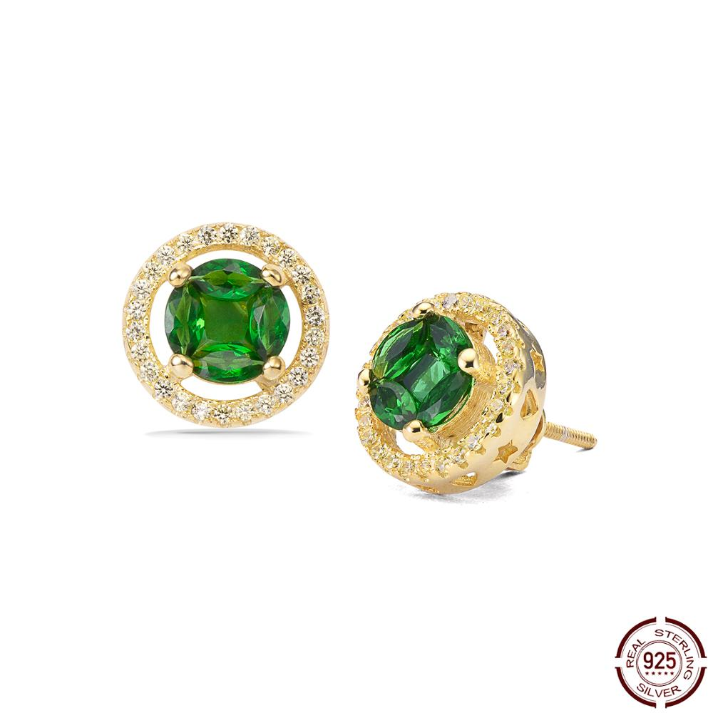 Gold Plated Green